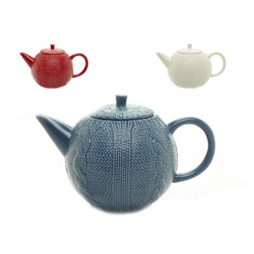 Tea ware Chilly Sweater Teapot