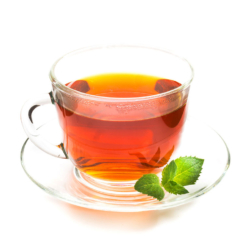 Tea to help with inflammation